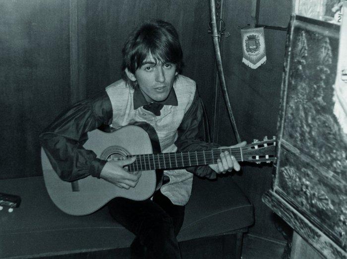 Στο φως ανέκδοτες φωτογραφίες από τη ζωή των Beatles από τον Ρίνγκο Σταρ - εικόνα 15