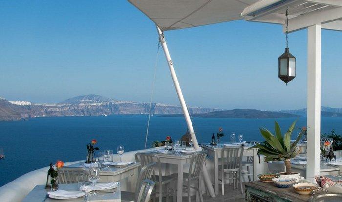 Σε αυτά τα 10 εστιατόρια με φόντο το νερό, θα ερωτευτείς - εικόνα 2