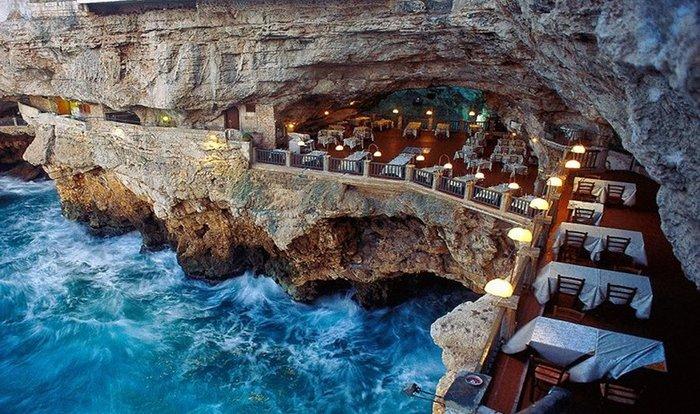 Σε αυτά τα 10 εστιατόρια με φόντο το νερό, θα ερωτευτείς - εικόνα 5