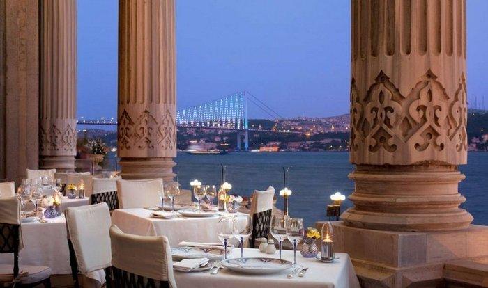 Σε αυτά τα 10 εστιατόρια με φόντο το νερό, θα ερωτευτείς - εικόνα 7