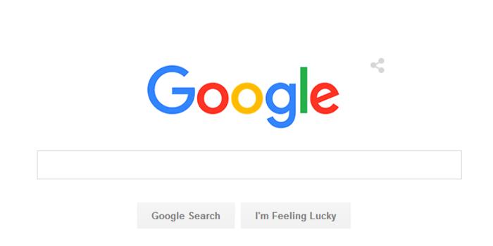 Η Google γράφεται... από την αρχή!