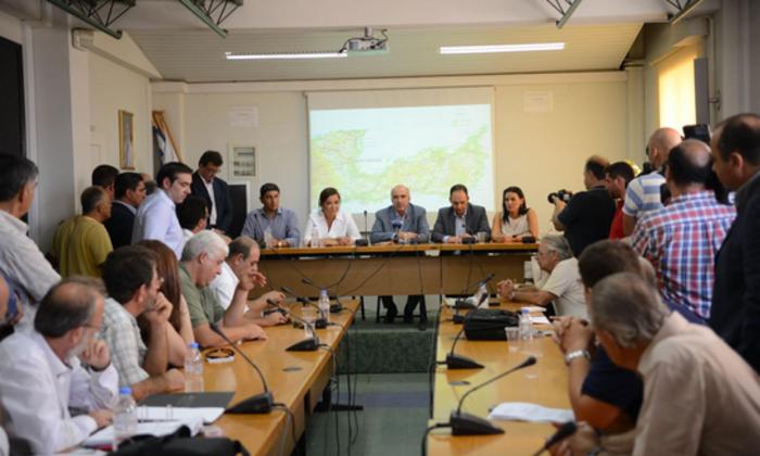 Μεϊμαράκης: Οχι εκλογές κάθε τρεις και λίγο - εικόνα 4