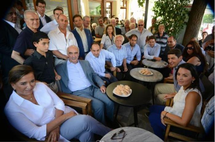 Μεϊμαράκης: Οχι εκλογές κάθε τρεις και λίγο