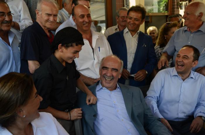 Μεϊμαράκης: Οχι εκλογές κάθε τρεις και λίγο - εικόνα 2