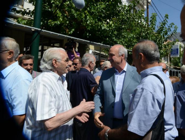 Μεϊμαράκης: Οχι εκλογές κάθε τρεις και λίγο - εικόνα 3
