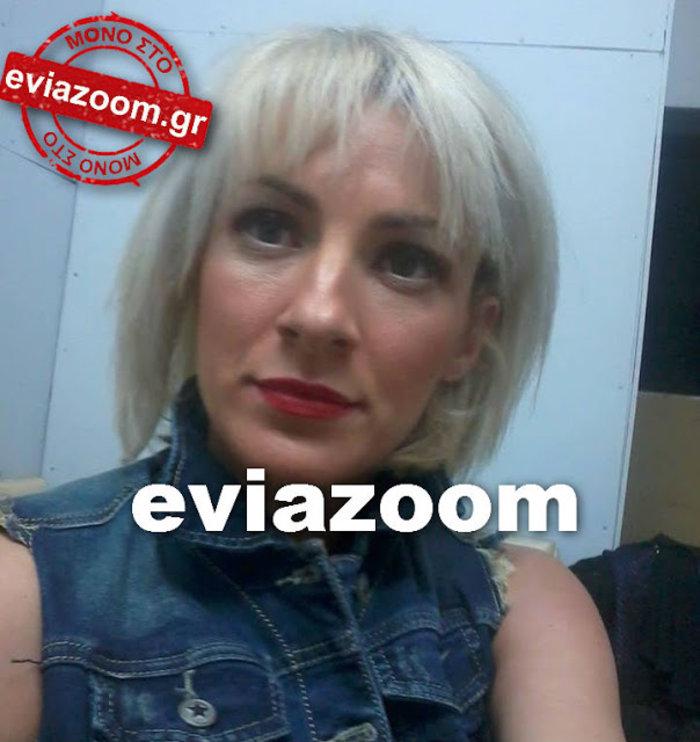 Ελληνίδα τραγουδίστρια σκοτώθηκε μπροστά στην κόρη της! - εικόνα 4