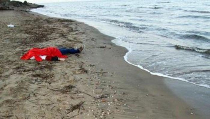 Παγκόσμιο σοκ από τις εικόνες ντροπής, ξύπνησε η Μέρκελ - εικόνα 7