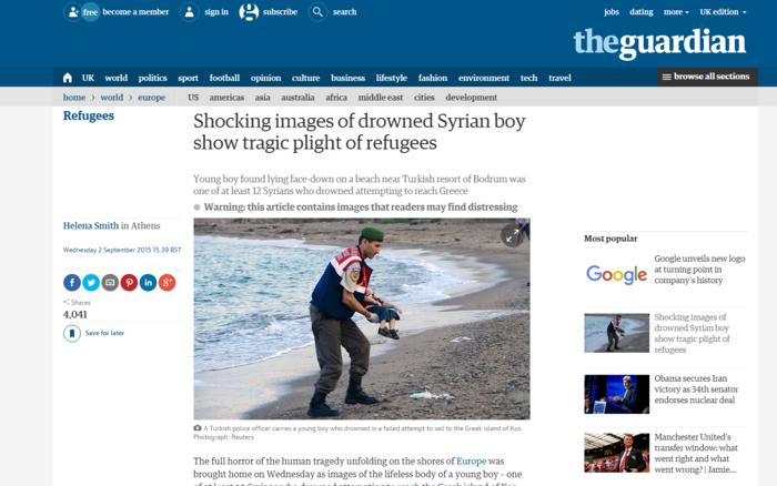 Παγκόσμιο σοκ από τις εικόνες ντροπής, ξύπνησε η Μέρκελ - εικόνα 8