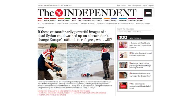 Παγκόσμιο σοκ από τις εικόνες ντροπής, ξύπνησε η Μέρκελ - εικόνα 9