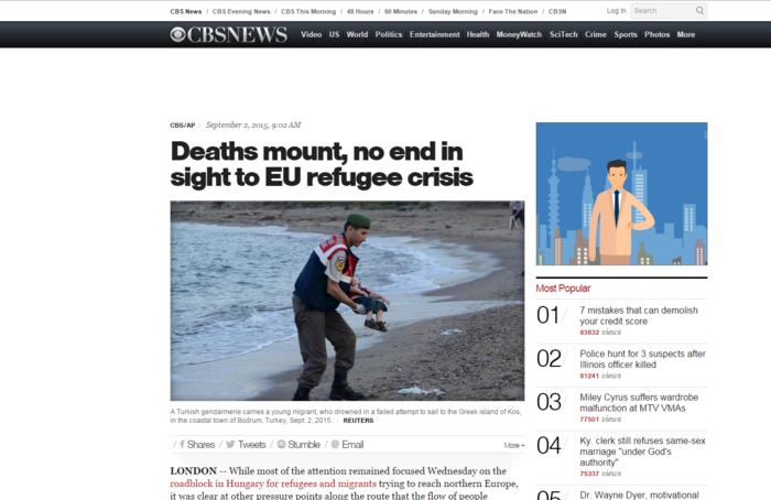 Παγκόσμιο σοκ από τις εικόνες ντροπής, ξύπνησε η Μέρκελ - εικόνα 10