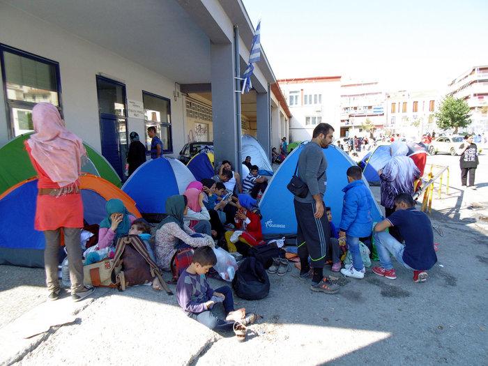 Xάος με την προσφυγική έξοδο σε ολόκληρη την Ευρώπη - εικόνα 2