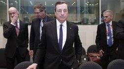 Bloomberg: Τι θα ανακοινώσει σήμερα ο Ντράγκι για την Ελλάδα