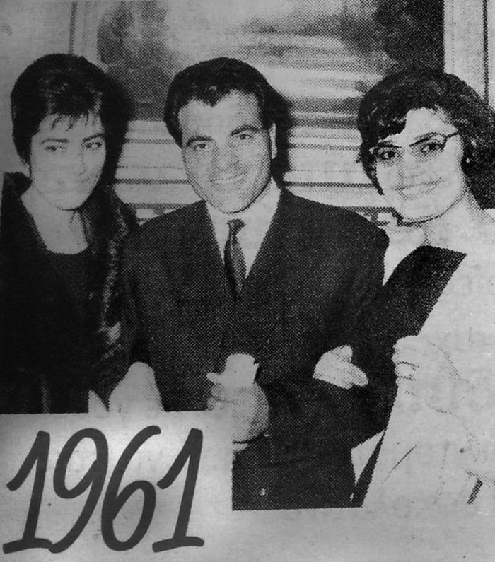 Η «ζωντανή Καρυάτιδα» από το Χιλιομόδι έγινε 89 χρόνων - εικόνα 7