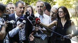 Σφοδρή επίθεση για διαπλοκή κορυφαίων του ΣΥΡΙΖΑ