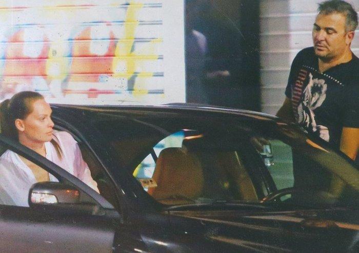 «Συνέλαβαν» Ρέμο-Μπόσνιακ την ώρα του καυτού φιλιού! - εικόνα 3