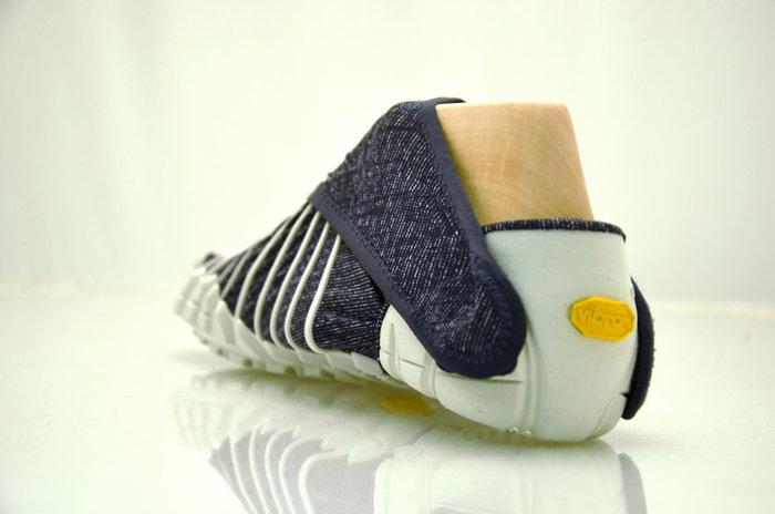 Ήρθαν τα πρώτα DIY παπούτσια! Φτιάξτε τα δικά σας [Βίντεο] - εικόνα 5