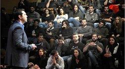 Reuters: H νέα γενιά εγκαταλείπει τον Τσίπρα