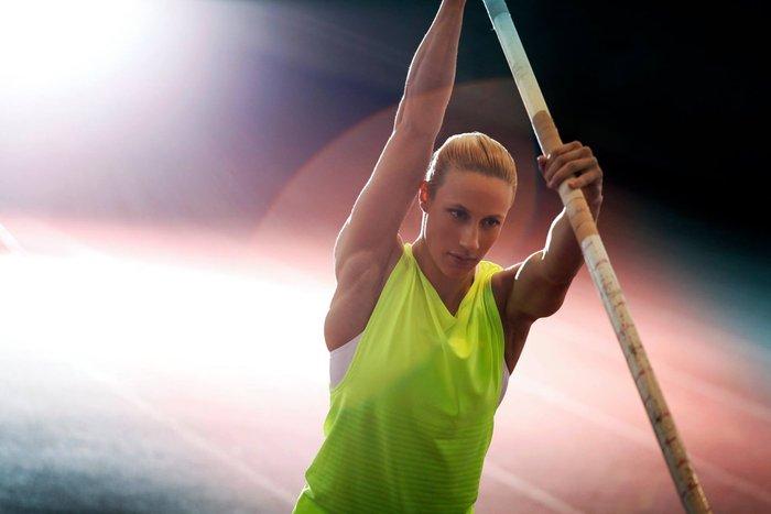 Νικόλ Κυριακοπούλου: Η καλλονή αθλήτρια από διαμάντι που δεν μασάει - εικόνα 5