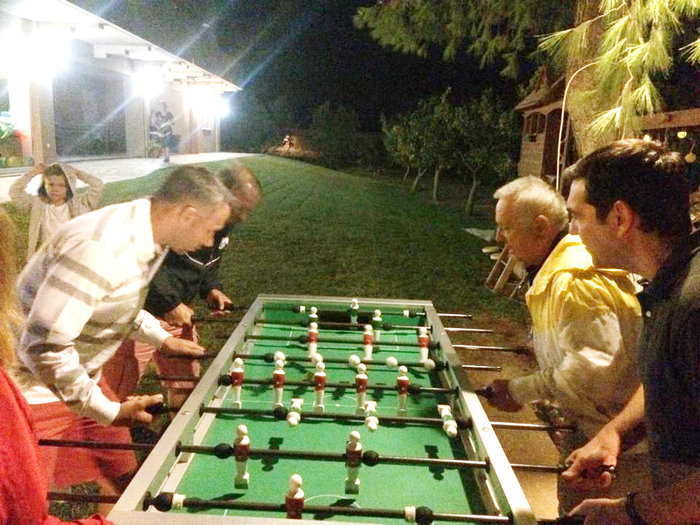 Οι καλοκαιρινές διακοπές του Τσίπρα με τον Mr DHI και το σκάφος του - εικόνα 3