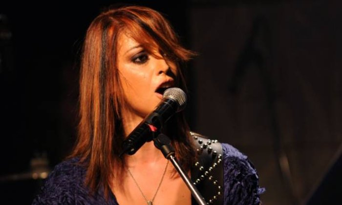 Ραλλία Χρηστίδου: Από το Fame Story στη Β΄ Αθηνών με τον ΣΥΡΙΖΑ - εικόνα 2