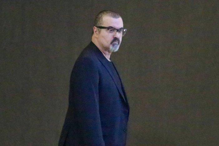 «Ξεγύμνωσε» τον Τζoρτζ Μάικλ πρώην εραστής του - εικόνα 4