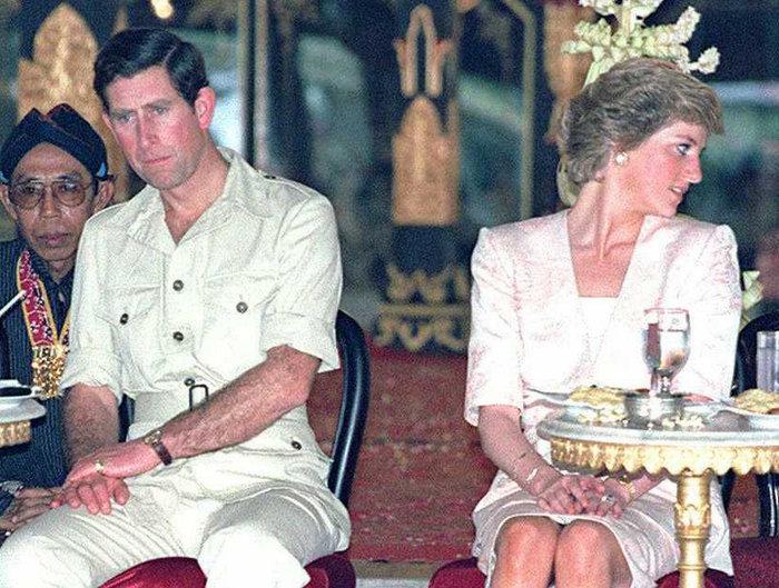 Η πριγκίπισσα Νταϊάνα ζει - εικόνα 9
