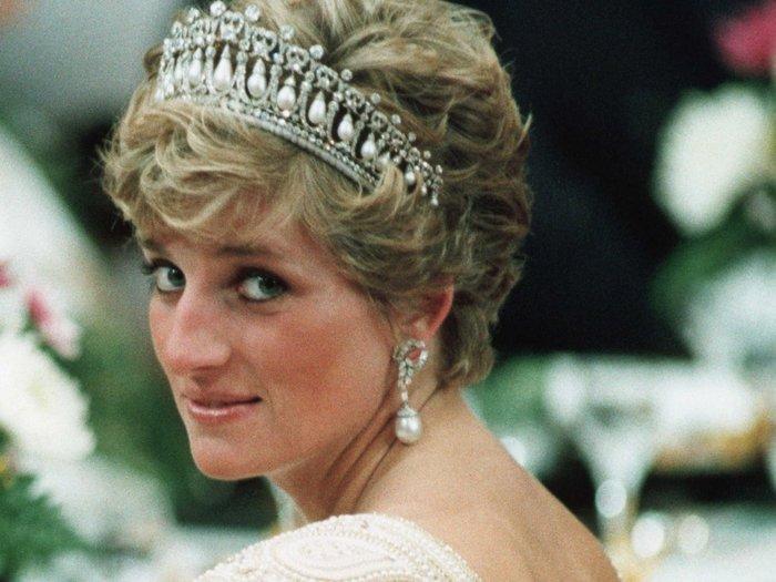 Η πριγκίπισσα Νταϊάνα ζει - εικόνα 13