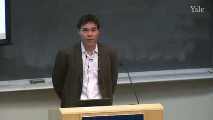 Ενας Ελληνας διάσημος από το Yale σύμβουλος του Μαξίμου - εικόνα 3