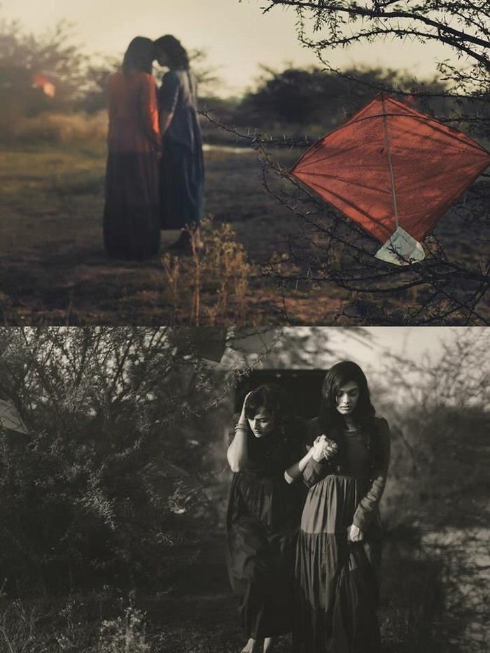 Μια τραγική ιστορία αγάπης σε 30 φωτογραφίες - εικόνα 8