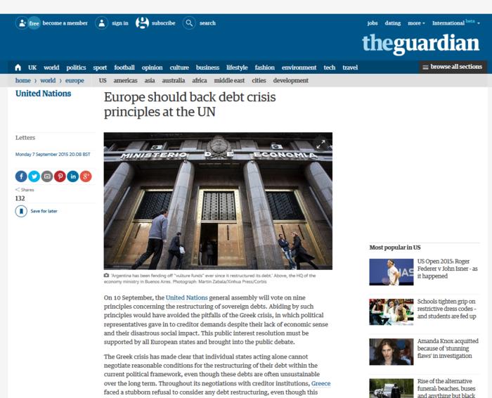 Βαρουφάκης: Απάτη οι διαπραγματεύσεις, ο Τσίπρας ενέδωσε στους πιστωτές