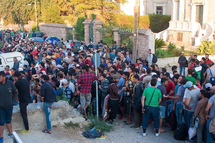 ΟΗΕ: 30 χιλιάδες πρόσφυγες στα ελληνικά νησιά - εικόνα 2
