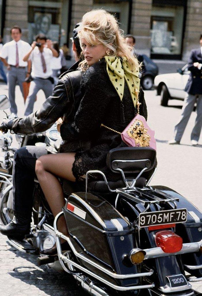 Βρετανική Vogue: Ένας αιώνας στιλ και γκλάμουρ! - εικόνα 2