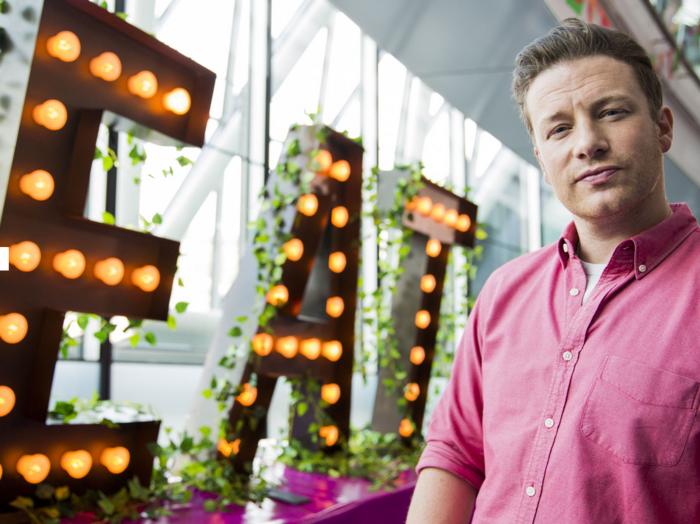 Φόρο... ζάχαρης προτείνει ο Jamie Oliver - εικόνα 3