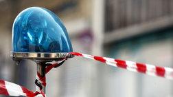 Αιματηρή ληστεία στη Θεσσαλονίκη - στο νοσοκομείο ο ιδιοκτήτης