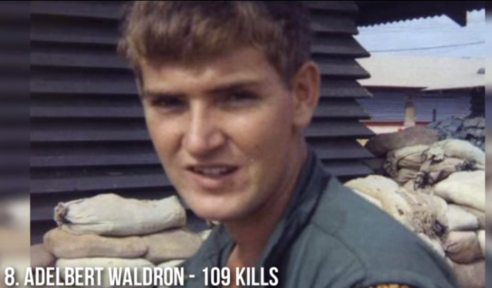 Business Insider: Αυτοί είναι οι 10 πιο θανατηφόροι ελεύθεροι σκοπευτές - εικόνα 3