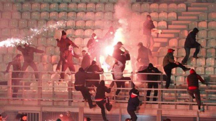 Αθλητική βία στο «κόκκινο», κλείνουν σύνδεσμοι οπαδών - εικόνα 6