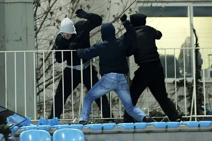 Αθλητική βία στο «κόκκινο», κλείνουν σύνδεσμοι οπαδών - εικόνα 2
