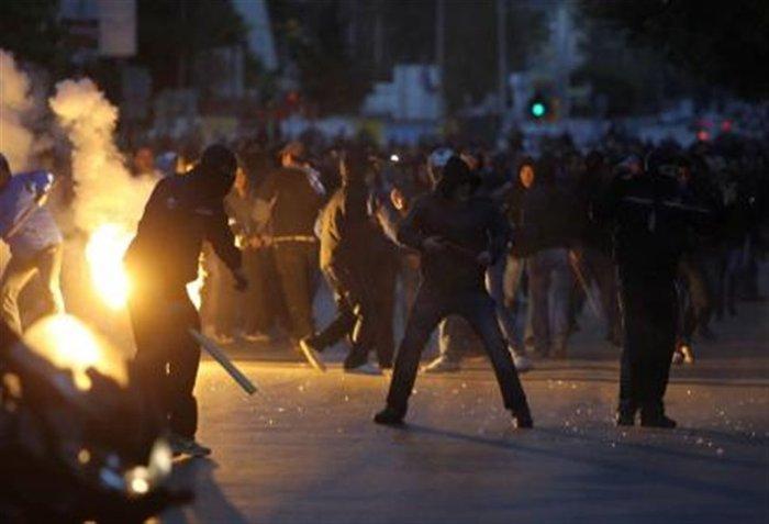 Αθλητική βία στο «κόκκινο», κλείνουν σύνδεσμοι οπαδών - εικόνα 3