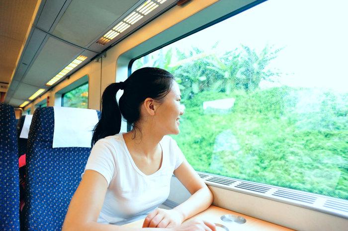Πέντε (οικονομικά) ταξίδια με τρένο που δεν θα ξεχάσετε ποτέ - εικόνα 2