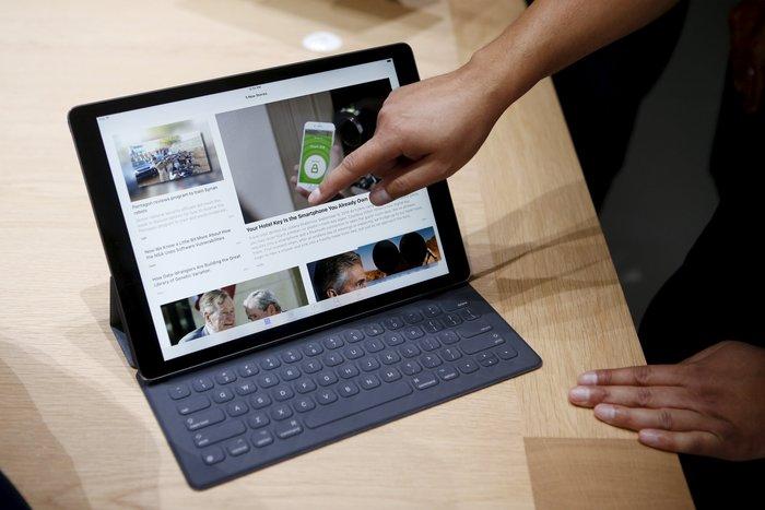 Οι καινοτομίες του νέου iPad Pro που εντυπωσιάζουν