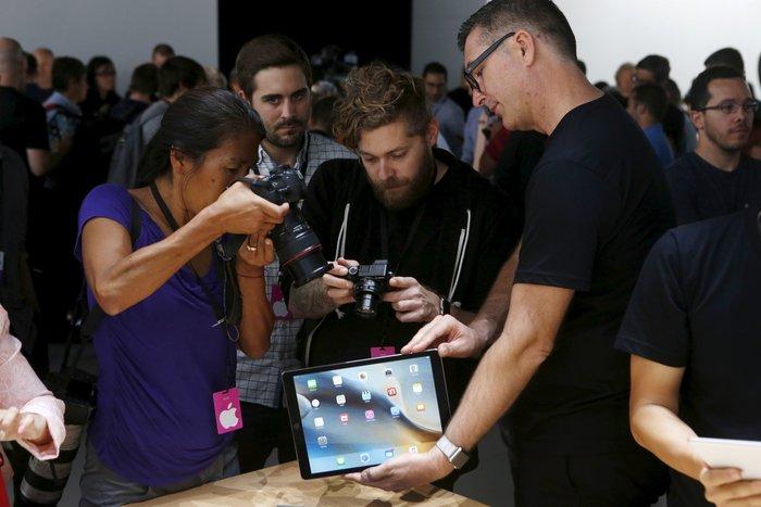 Οι καινοτομίες του νέου iPad Pro που εντυπωσιάζουν - εικόνα 3