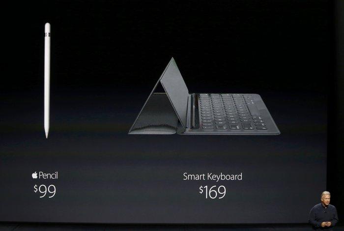 Οι καινοτομίες του νέου iPad Pro που εντυπωσιάζουν - εικόνα 4