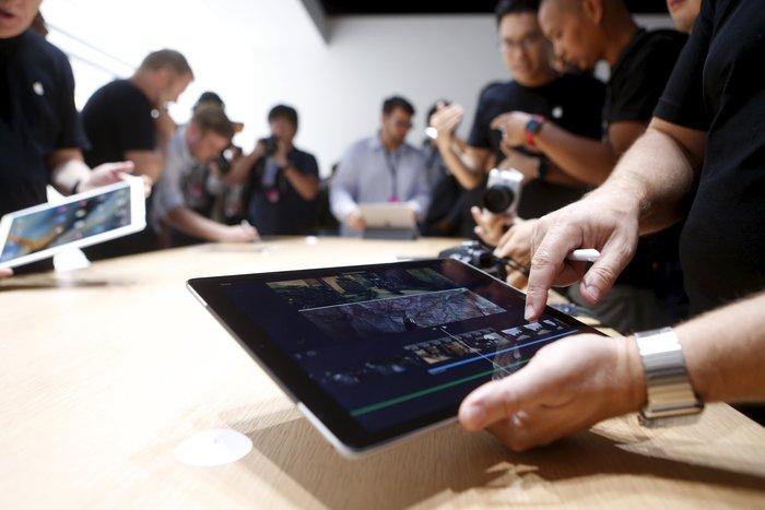 Οι καινοτομίες του νέου iPad Pro που εντυπωσιάζουν - εικόνα 5
