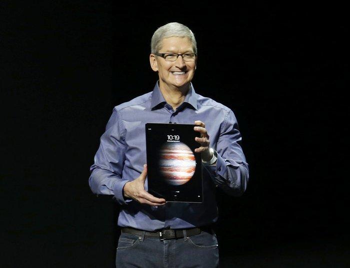 Οι καινοτομίες του νέου iPad Pro που εντυπωσιάζουν - εικόνα 8