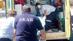 Σκοτώθηκε 27χρονος εργάτης στη Βιομηχανία Ζάχαρης ενώ καθάριζε σιλό