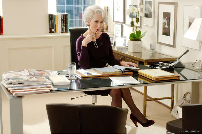 Η λαμπερή ζωή της Αννα Γουίντορ, της σιδηράς κυρίας της Vogue - εικόνα 4