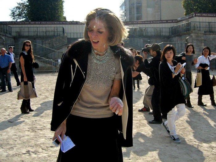 Η λαμπερή ζωή της Αννα Γουίντορ, της σιδηράς κυρίας της Vogue - εικόνα 10