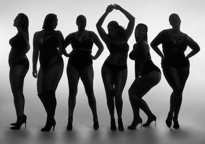 Η μυστηριώδης διαφήμιση με 6 γυναίκες με καμπύλες που προκάλεσε ερωτηματικά - εικόνα 2