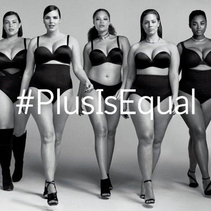 Η μυστηριώδης διαφήμιση με 6 γυναίκες με καμπύλες που προκάλεσε ερωτηματικά - εικόνα 4