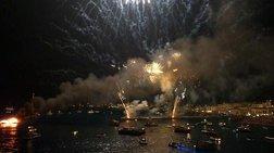 Αρμάτα στις Σπέτσες: Η κορυφαία γιορτή του νησιού